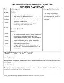 differentiation lesson plan template differentiation lesson plan template bestsellerbookdb