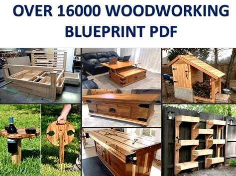 Woodworking Plans For Free Download Woodworking Projects