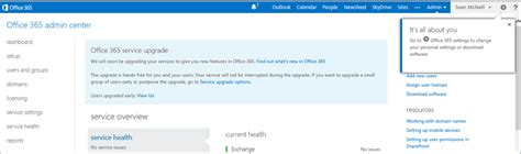 Office 365 Portal Notifications Office 365 Portal Notifications 28 Images Purna S More
