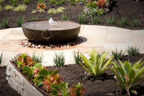 garden design water feature ideas 19 inexpensive unique water features for your backyard