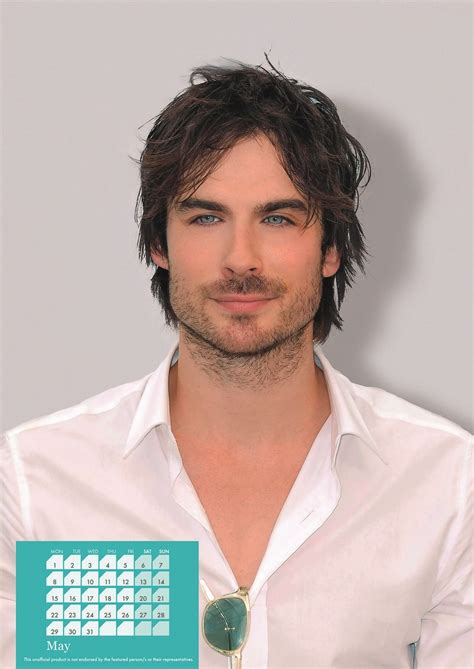 ian somerhalder calendars 2018 on abposters com