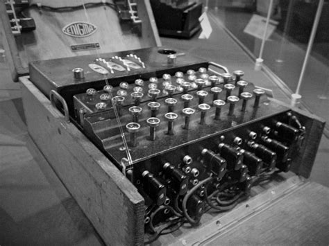 film enigma machine 2014 a review of bletchley park and the imitation game