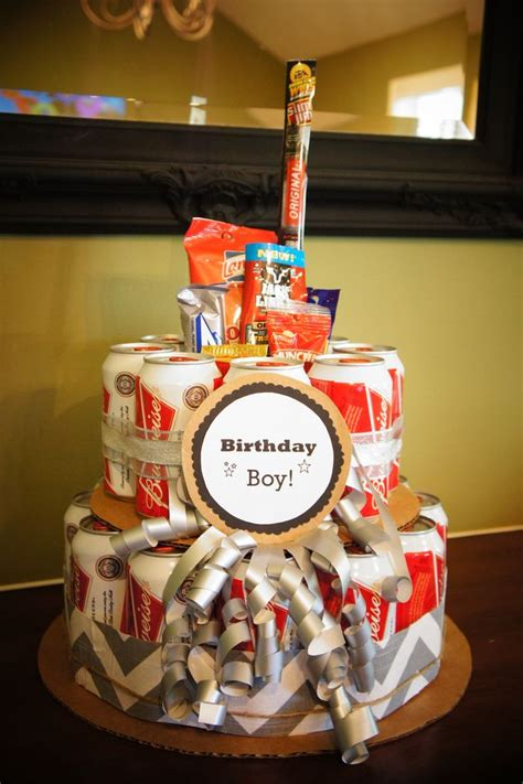 Unique Beer Cakes  Ee  Ideas Ee   On Pinterest Th