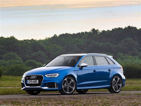 audi rs sportback  picture