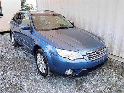 blue subaru outback 2008 subaru outback awd 2008 for sale used vehicle sales