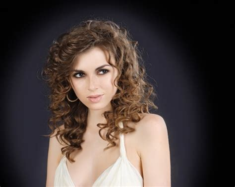 curly side hair hairstyles for women 2015 hairstyle stars