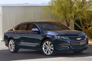 2015 chevrolet impala ss car prices reviews car