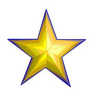 stelle clipart gif animate il meglio web