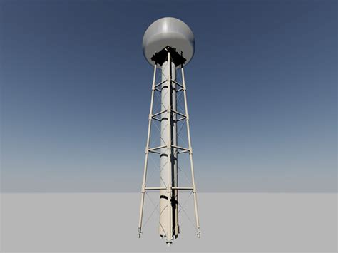 Tesla Wireless Power Tower Crowdfunded Tesla Tower Project Seeks To Recreate Inventor