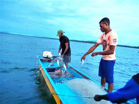 kaimana deklarasikan zonasi laut  konservasi