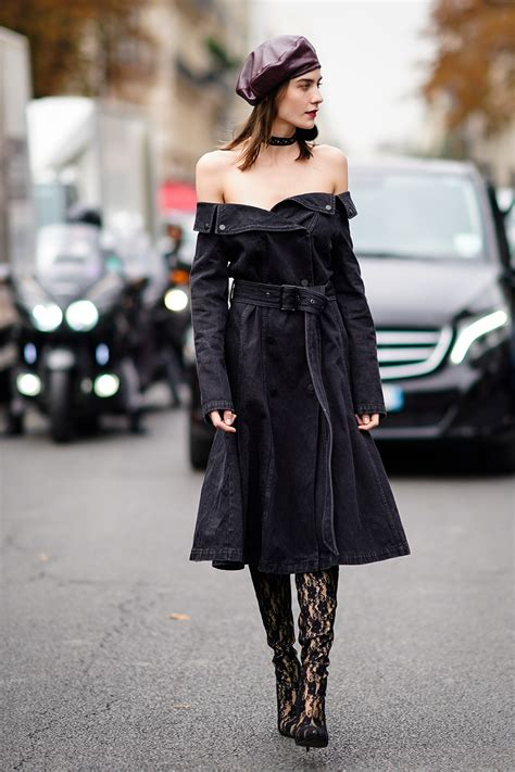 Get Ready For The Con Trend And Say No To Smocks by 10 Trends We Re Ready To Say Goodbye To In 2018 Stylecaster
