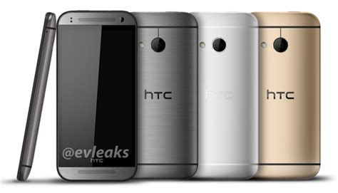 mini 2 colors htc one mini 2 leak shows colors matching the htc one m8