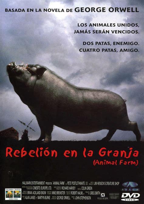 biografia de revelion en la granja la revoluci 243 n rusa en animal farm rebeli 243 n en la granja