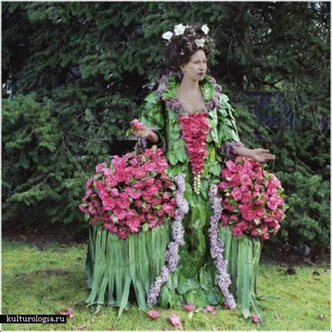 What Are Weedrobes by 171 Weedrobes 187 одежда из сорняков экологически чистая фэшн