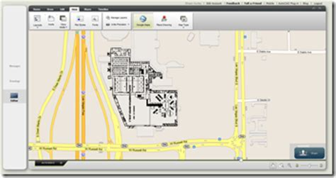 How To Draw Map In Autocad