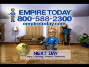empire carpet empire today commercial end tag youtube