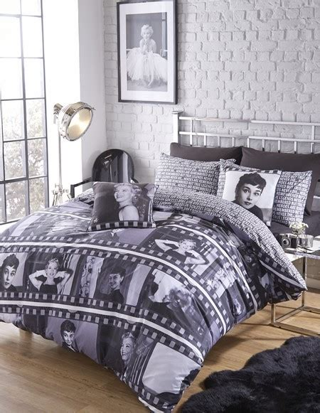 marilyn monroe bed sets marilyn monroe audrey hepburn duvet quilt cover bedding