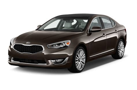 Kia Sedan 2015 2015 Kia Cadenza Reviews And Rating Motor Trend