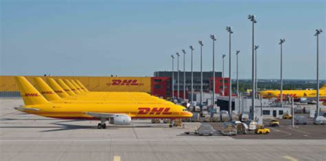 dhl launches lifetrack mobile app air cargo week
