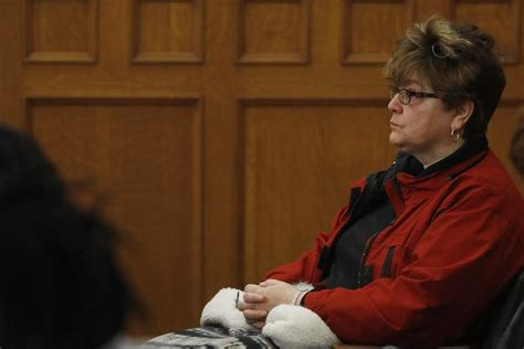 Lasas County Court Records Former Maumee Court Clerk Admits To Stealing Funds The Blade