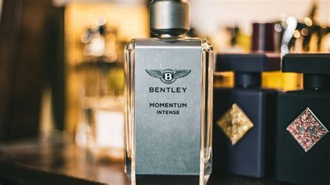 ch men bentley momentum intense fragrance