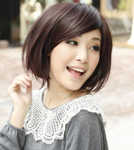 cheap haircuts tokyo 2011 japanese style charming short hair hairstyles trend