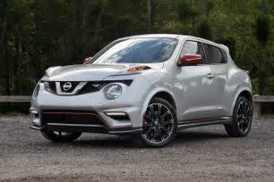 Nissan Nismo Juke 2015 Nissan Juke Nismo Rs Driven Picture 641703 Car