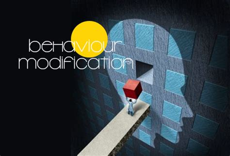Behavioural Modification by Behaviour Modification Soul Centric