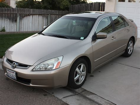 2007 Honda Accord by 2007 Honda Accord Photos Informations Articles