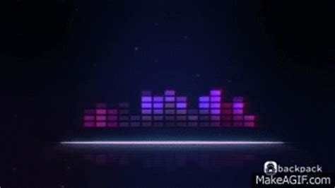 equalizer wallpaper gif cool background music with graphics equalizer on make a gif