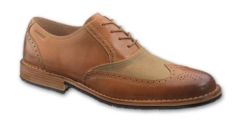 filson oxford shoes filson brattle oxford leather and tin cloth sewn