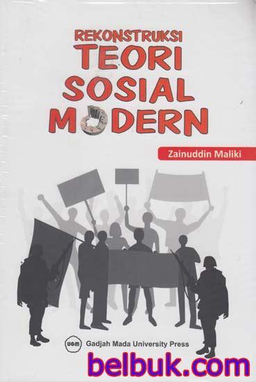 Sosiologi Modern index of images products buku sosial filsafat ilmu sosial