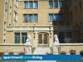 belvidere apartments hammond in apartments for rent