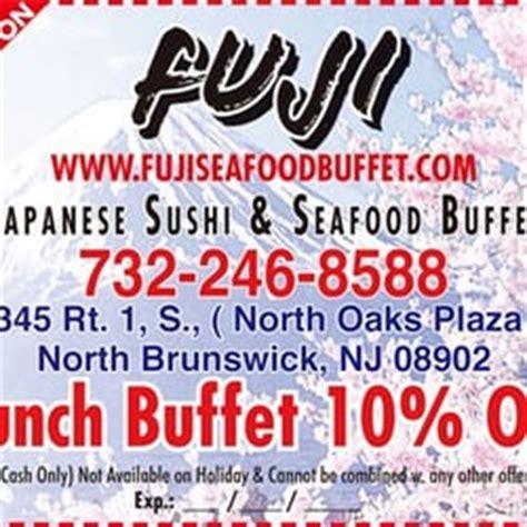 makkoli seafood buffet coupon fuji japanese sushi seafood buffet closed 12 photos 34 reviews japanese 1345 us 1 s