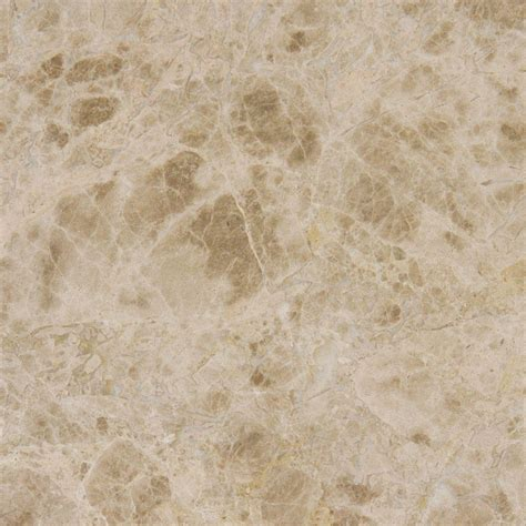 ms international emperador light 12 in x 12 in polished