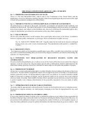 freedom documents section 1 3 texas constitution article pdf the texas constitution