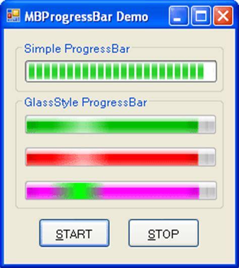 visio progress bar progress bar vb visual basic 6 visual studio net