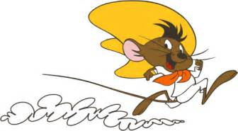 Seven Speedy Pin Speedy Gonzalez On