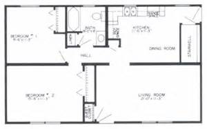 24x40 House Plans Sterling Modular Homes Inc