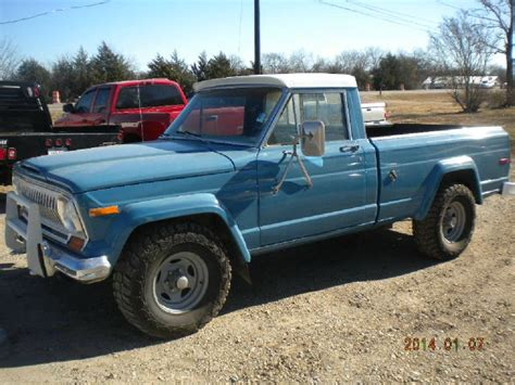 1977 Jeep J10 Carsforsale Search Results