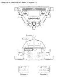 2012 elantra adding line converter amp sub to stock radio page 3 hyundai