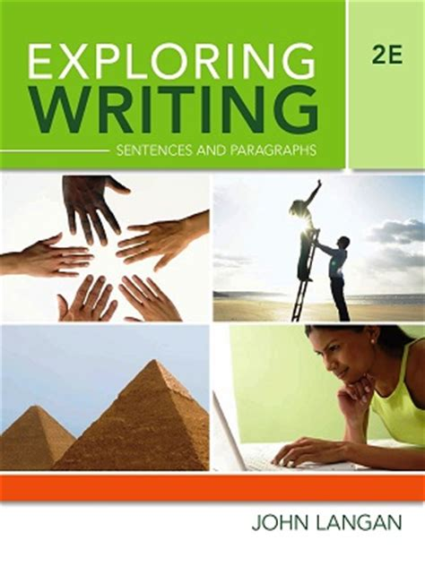 Exploring Writing Paragraphs And Essays 2nd Edition by 03 23 16 Pdf Books World