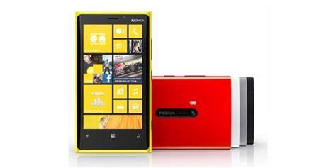 Hp Nokia Lumia Kamera Terbaik 5 smartphone terbaik di 2012 ruang kita