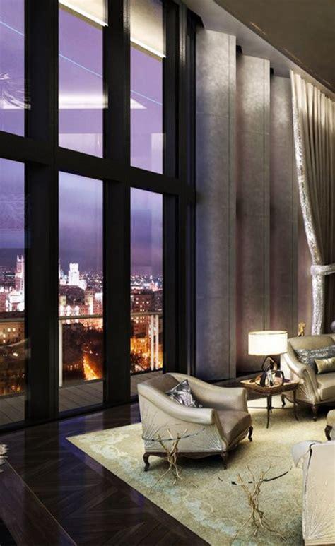 luxury penthouse design best 25 luxury penthouse ideas on