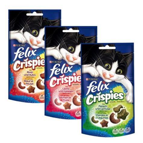paket pak felix by deheliconia katzenfutter und katzensnacks g 252 nstig bei zooplus