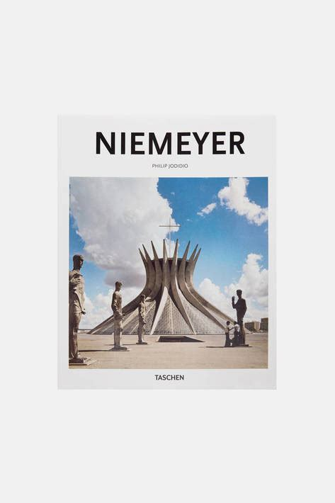 libro niemeyer taschens basic architecture taschen niemeyer the line