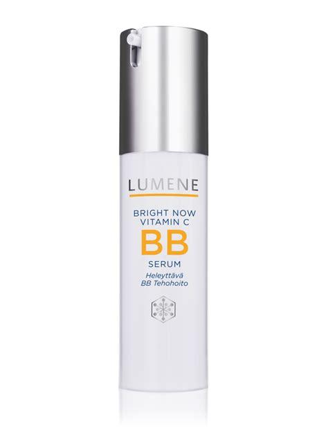 Serum Vitamin C Probio C new from lumene bright now vitamin c bb serum and more