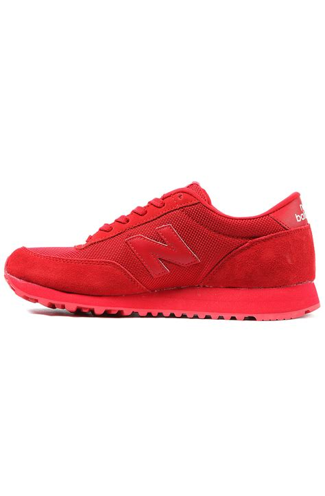 classic sneaker new balance the 501 classic sneaker in lyst