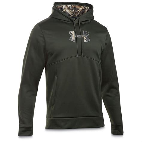 under armoir sweatshirts under armour men s icon caliber hoodie 666051