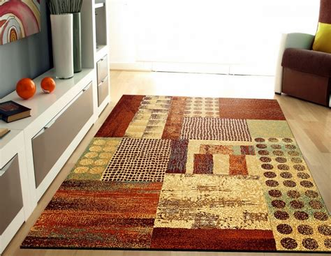 lekune alfombras modernas de diseno  de lana